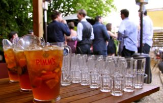 pimms PARTY BRISTOL