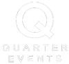 Quarter Events Logo