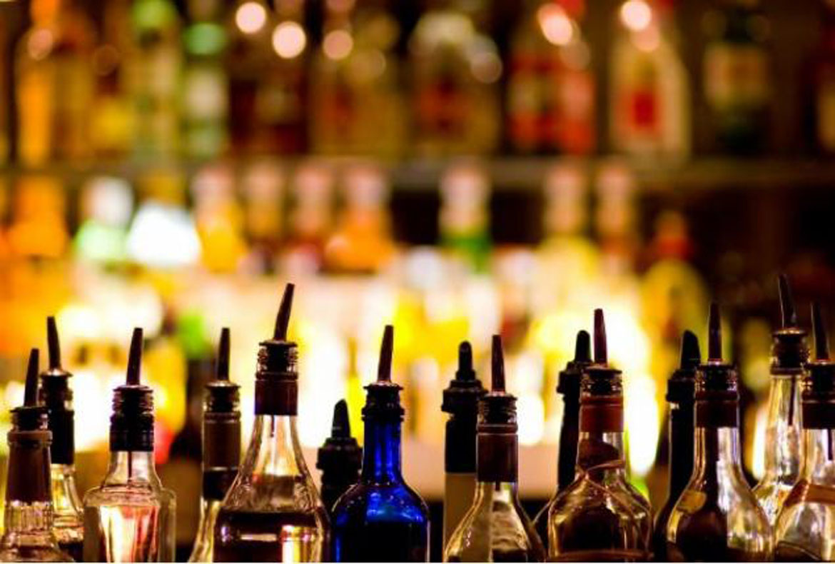 cocktail and gin masterclasses in bristol