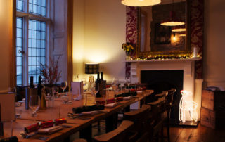 CHRISTMAS PARTY VENUE IN CLIFTON, BRISTOL